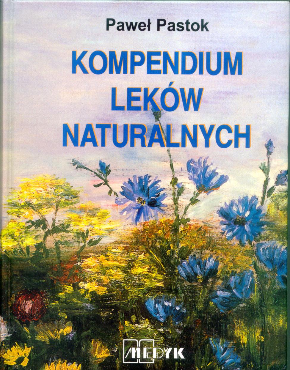 Kompendium Leków Nat.