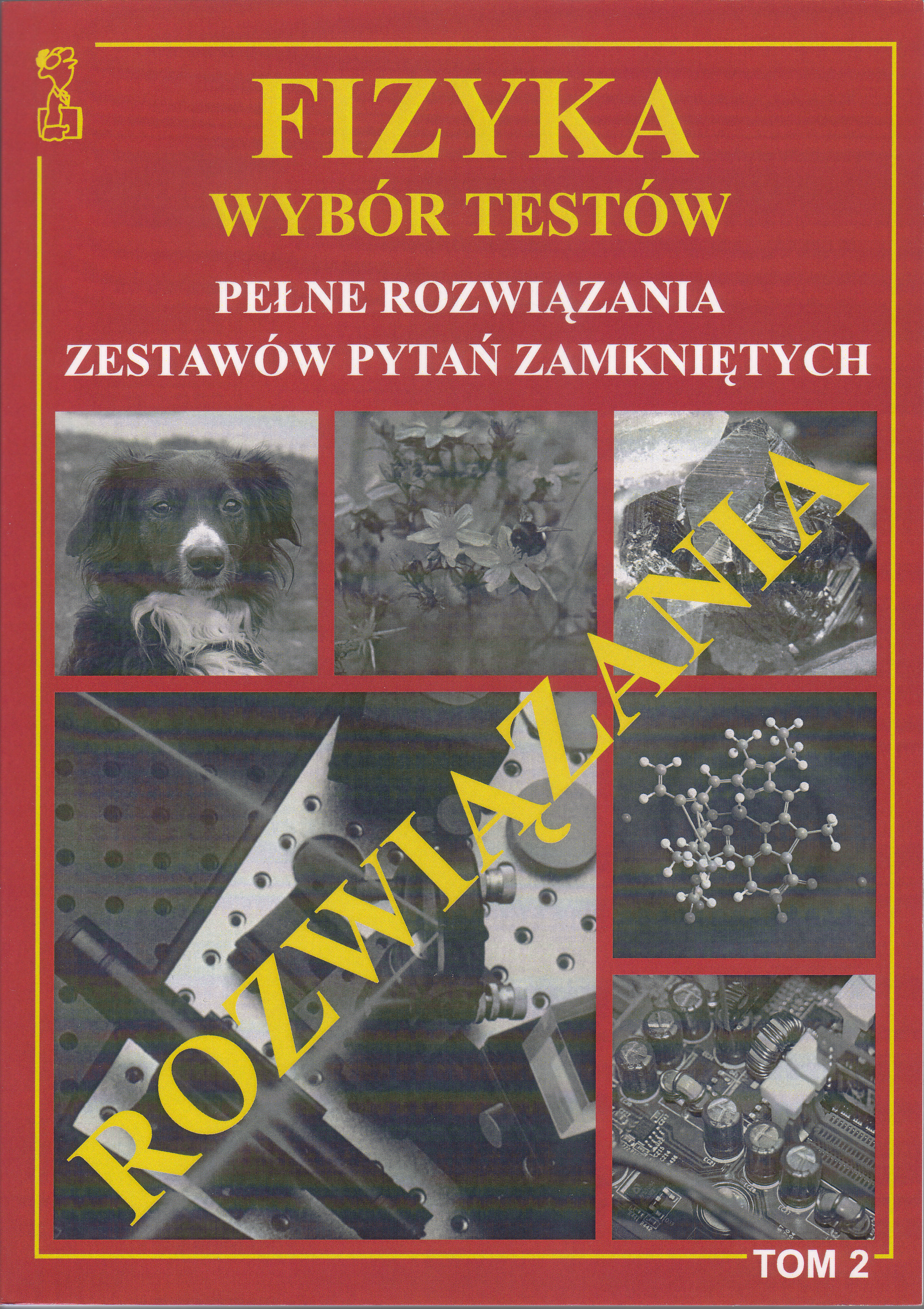 Fizyka Roz. Tom II
