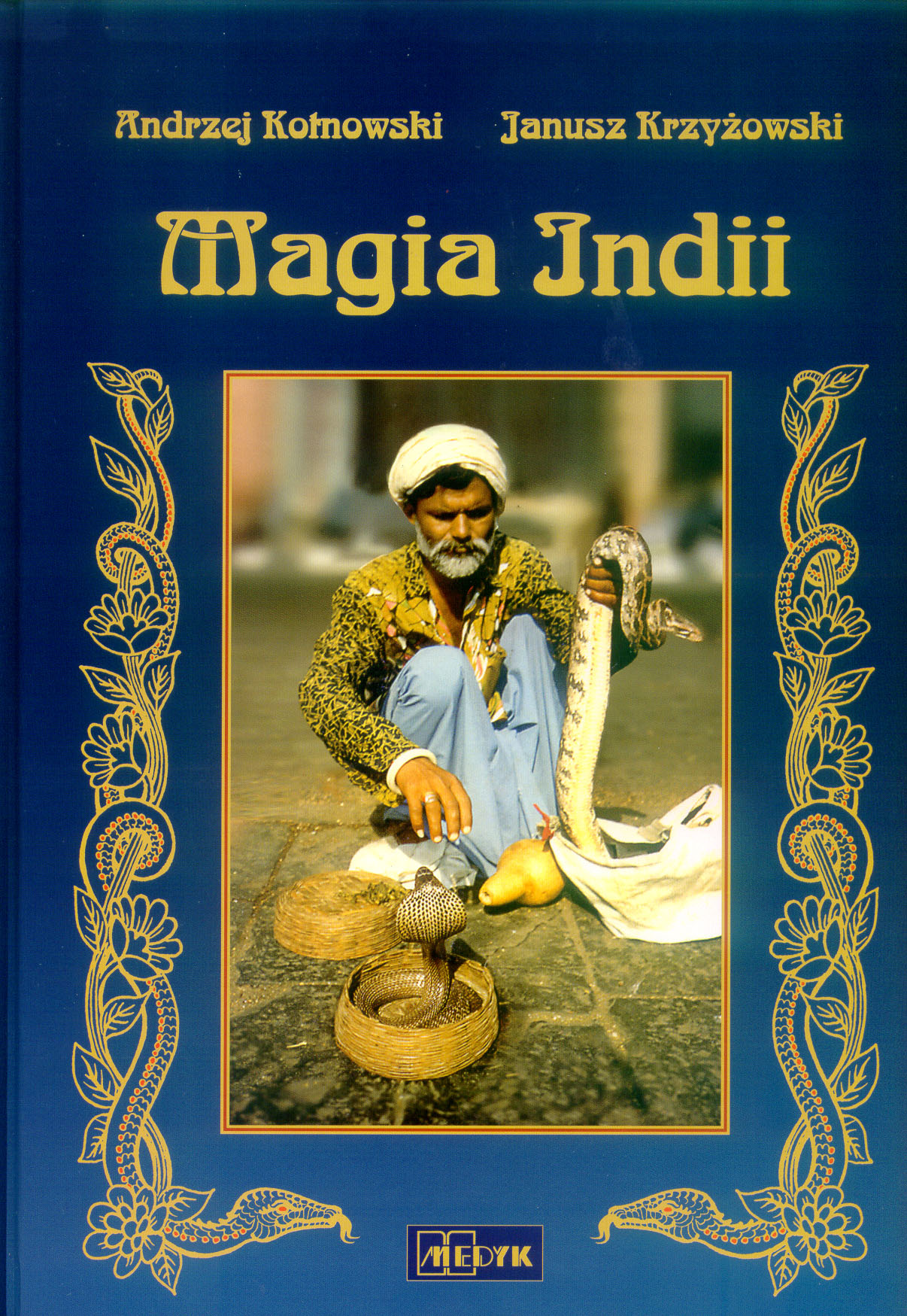 Magia Indii