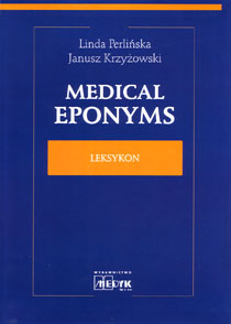 Medical Eponyms