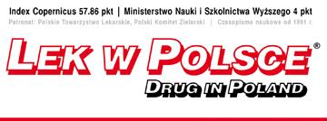 Lek w Polsce