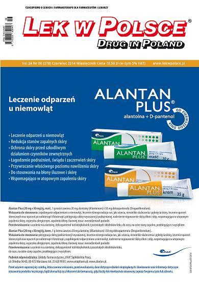 Lek w Polsce 6/ 2014