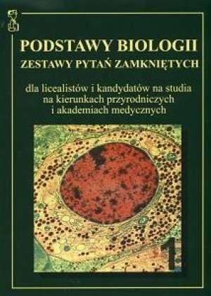 Podstawy Biologii T1