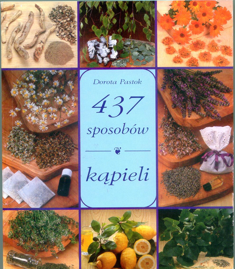 437 Sposobów Kąpieli