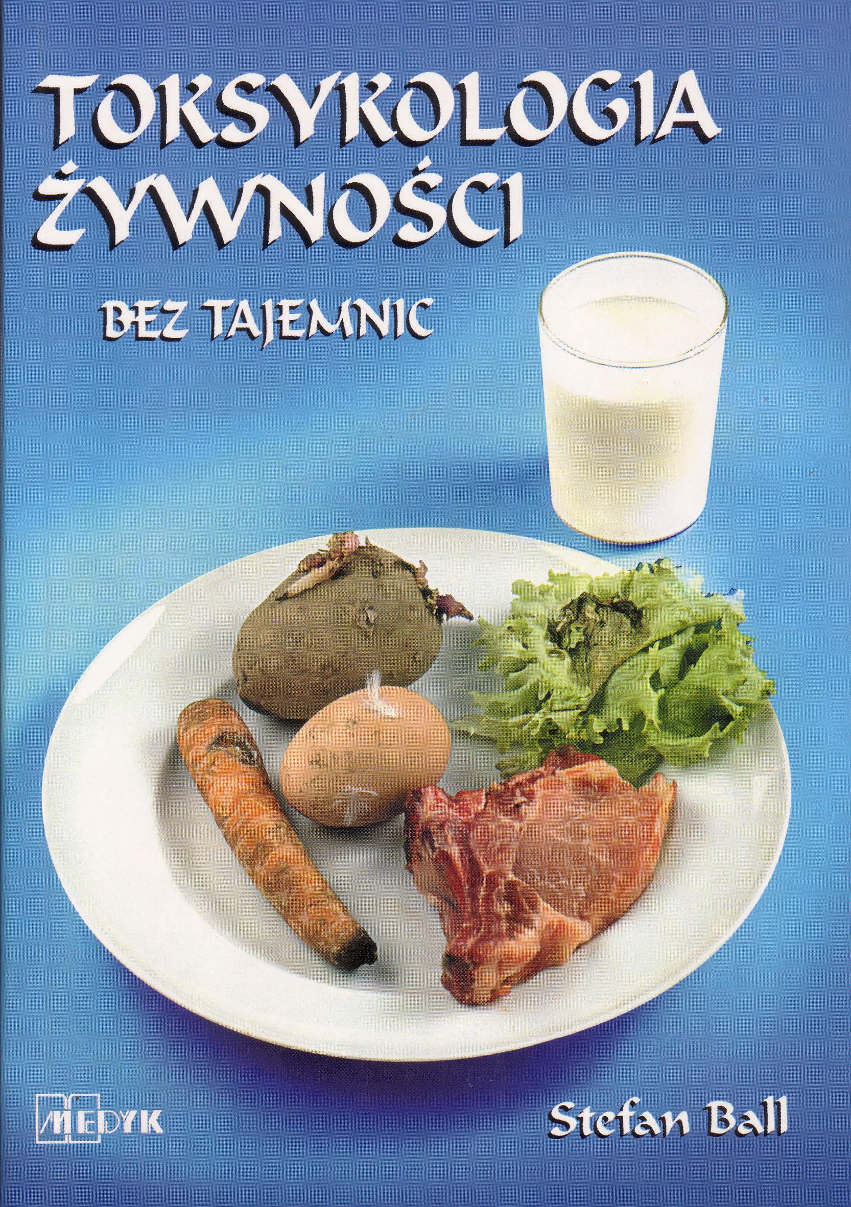 Toksykologia żywności