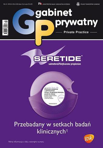 Gabinet Prywatny 03/2014