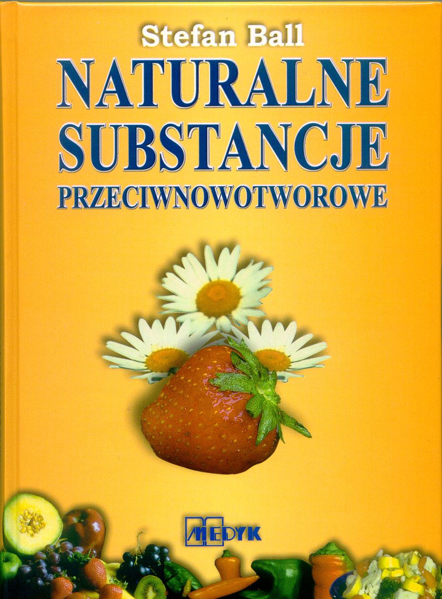 Naturalne Substancje