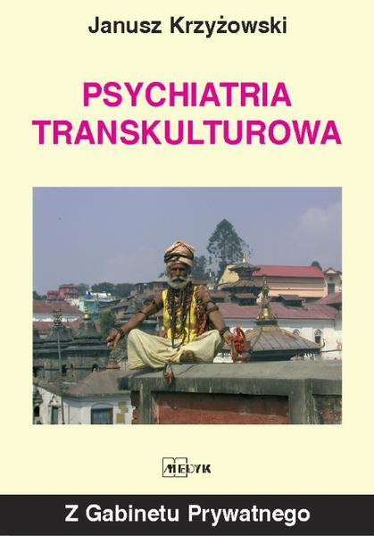 Psychiatria transkulturowa