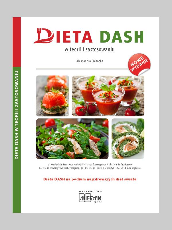 Dieta DASH 2021