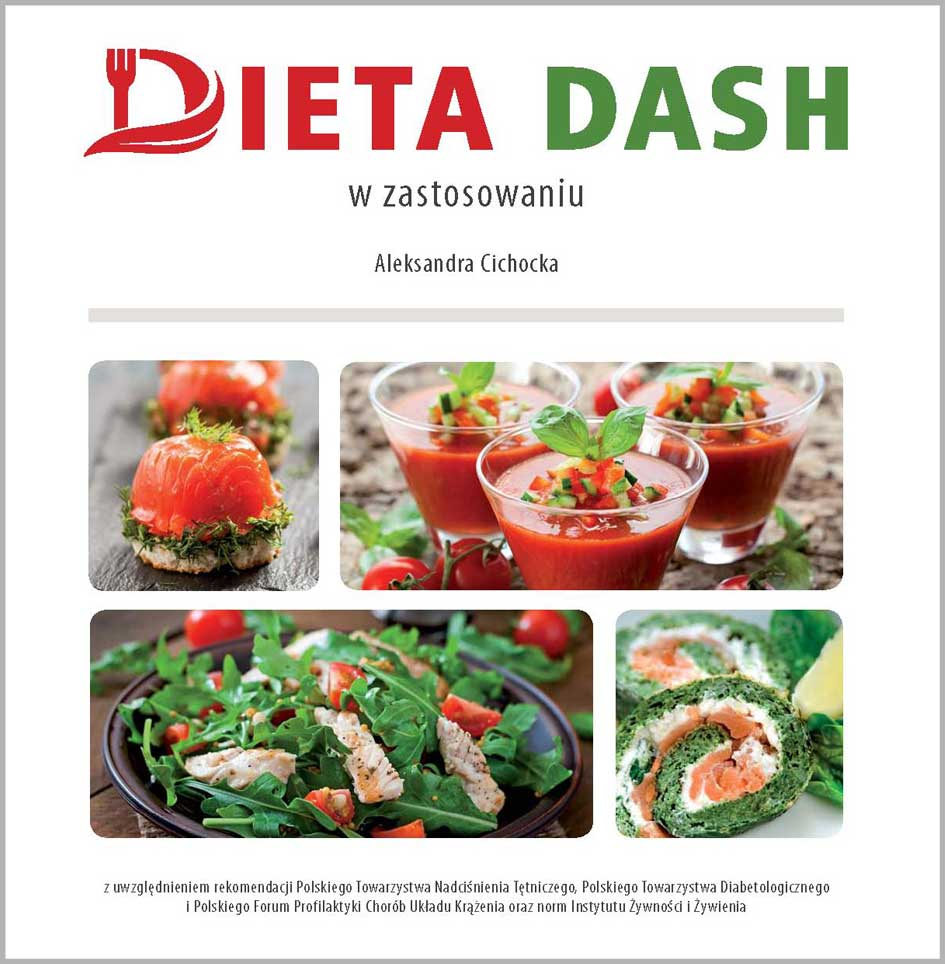Dieta DASH - w zastosowaniu