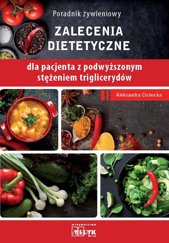 Zalecenia dietetyczne TR